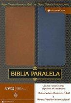 Biblia Paralela-PR-RV 1960/NVI