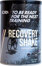 Born Recovery Supple Shake - Recovery drink - 450 gram