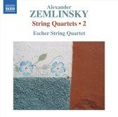 Strings Quartets . 2: Nos 1 And 2