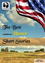 The Best American Humor Short Stories