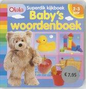 Baby's woordenboek / Superdik kijkboek