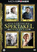 Moviepower : Historische Spektakel Collectie