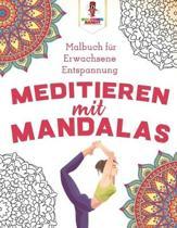 Meditieren mit Mandalas