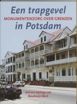 Een Trapgevel In Potsdam