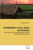 Pioneering Local Ngos in Ethiopia