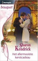 Het allermooiste kerstcadeau - Bouquet 3360