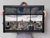 REINDERS New York - Poster - 91,5x61cm