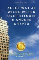 Alles wat je wilde weten over Bitcoin & andere Crypto