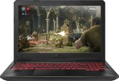 Asus FX504GD-DM030T-BE - Gaming laptop - 15.6 inch - AZERTY