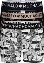 Muchachomalo Heren 3Pack Short Beehive Pinata-S (4)