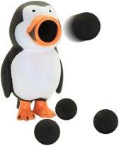 Leif Plopper Pinguin Spel