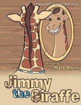 Jimmy the Giraffe