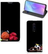 Xiaomi Redmi K20 Pro Hippe Standcase Sports