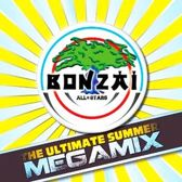 Bonzai Allstars-Ultimate Summer Meg