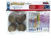 Euromunten - Speelgeld