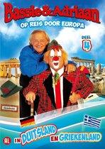 Bassie & Adriaan Op Reis Door Europa Deel 4