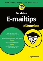 Voor Dummies - De kleine E-mailtips voor Dummies