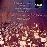 Symphony 1 - Hamlet Overture