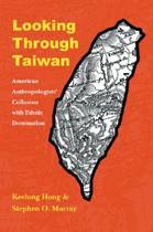 Looking through Taiwan