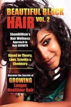 Beautiful Black Hair Volume #2