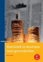 Statistiek in business voor gevorderden