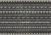 Fotobehang Vintage Pattern | L - 152.5cm x 104cm | 130g/m2 Vlies