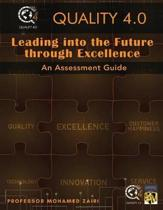 Leading Into the Future Through Excellence
