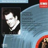 F.J. & J.M. Haydn: Flute Concertos & Scherzandi