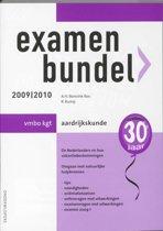 Examenbundel / 2009/2010 / Aardrijkskunde / vmbo-KGT