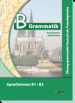 Ubungsgrammatiken Deutsch A B C