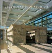 Ara Pacis Roma: Res Gestae Divi Augusti
