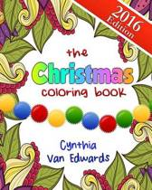 The Christmas Coloring Book