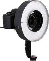 Bresser LED LH-600 36W/5.500LUX Ringlamp + Netadapter