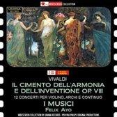I Musici / Ayo - Vivaldi: Il Cimento Dell Armonia &