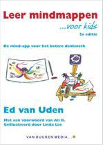 Voor Kids - Leer mindmappen voor kids