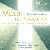 Missa Sancti Aloy Sii / Missa In F