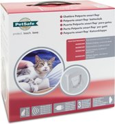 Petsafe Microchip Petporte Smart Flap Kattenluik - Wit