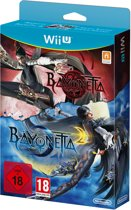 Bayonetta 1 + 2