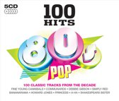 100 Hits 80'S Pop