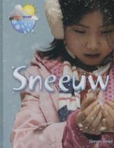 Het weer - Sneeuw