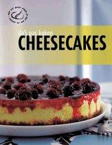 Cheesecake's