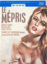 Le Mepris (Contempt) (Blu-ray)