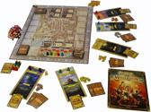 Dungeons & Dragons: Lords of Waterdeep - Engelstalig Bordspel