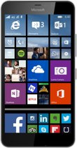 Microsoft Lumia 640 XL - (Wit 3g)