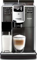 Saeco Incanto HD8919/51 - Volautomaat espressomachine - Zwart/metaal