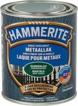 Hammerite Hamerslaglak Donker Groen 750 ML