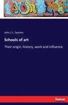 Schools of Art