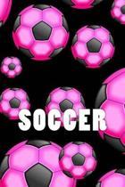 Soccer (Journal / Notebook)