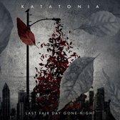 Last Fair Day.. -Cd+Dvd-