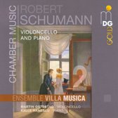 Chamber Music Vol2: Works For Cello